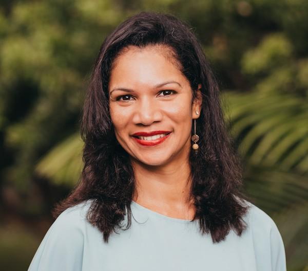 Marie Catherine Veerapen